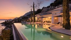 Sotheby's Greece: Πουλήθηκε η ακριβότερη κατοικία που έχει ποτέ διατεθεί στην