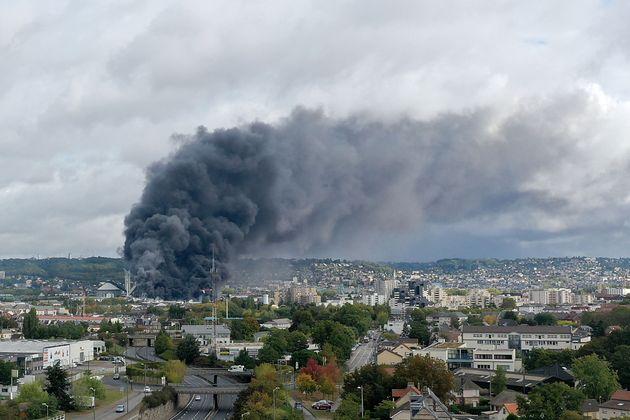 À Rouen, la pollution inquiète toujours des agriculteurs sans