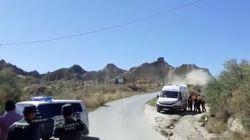 Dos trabajadores mueren tras una explosión en una pirotecnia de Guadix
