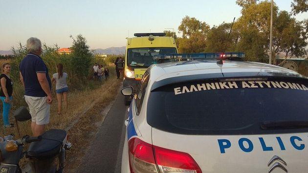 Τραγωδία στη Χαλκιδική: Δύο νεκροί σε τροχαίο δυστύχημα στην