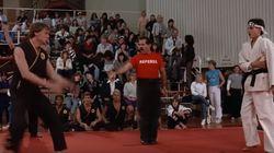 Πέθανε ο ηθοποιός Ρομπ Γκάρισον του «Karate