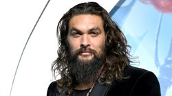 Jason Momoa Delivers Searing Speech On Climate Change At UN