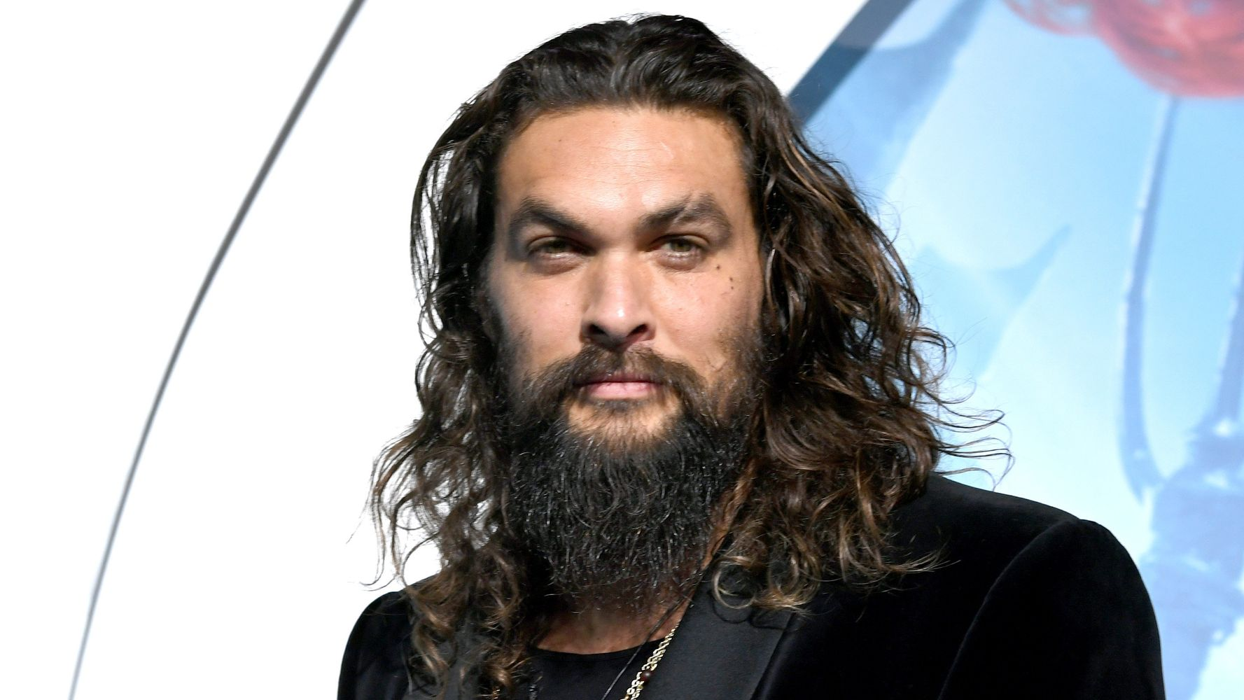 Westlake Legal Group 5d8f66582400005e00d3b9fe Jason Momoa Delivers Searing Speech On Climate Change At UN Headquarters