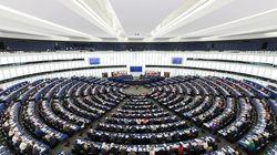 Le Parlement européen affiche son soutien au hirak