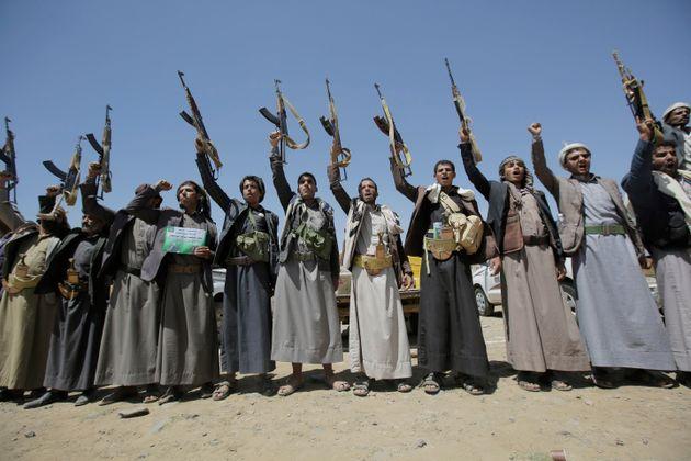 Υεμένη: Οι αντάρτες Χούθι λένε ότι αιχμαλώτισαν ή σκότωσαν Σαουδάραβες