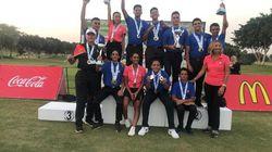Le Maroc remporte 6 médailles d'or aux Championnats arabes juniors et dames de