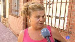 La contundente petición al rey Felipe de esta vecina de Murcia afectada por la gota