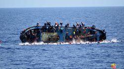 Barcone si capovolge a largo della Libia. Alarm Phone: