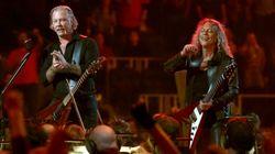 Metallica annule ses spectacles en octobre et en
