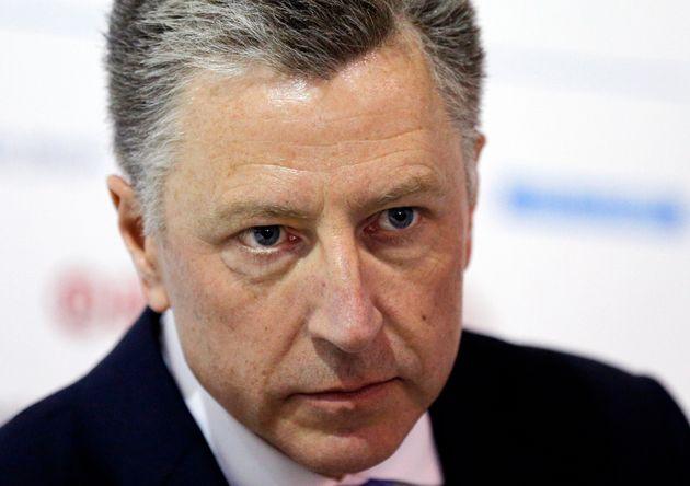 """Si dimette l'inviato speciale Usa in Ucraina: avrebbe aiutato Zelensky a """"gestire"""" le richieste di"""