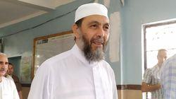 Présidentielles du 12 décembre: Abdallah Djaballah ne se portera pas