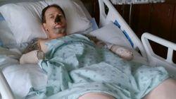 ΗΠΑ: Ανδρας έχασε τα χέρια, τα πόδια, τη μύτη και τα χείλη του από γλείψιμο του σκύλου