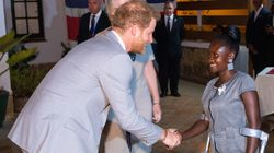 Prince Harry Reunited With Minefield Survivor Who Met His Mum 22 Years