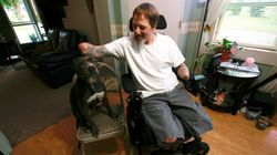 'We Love Her': Owner Who Lost Limbs After Dog Licked Him Stands By