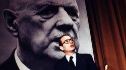 Chirac est vu comme le meilleur président de la Ve République, à égalité avec de