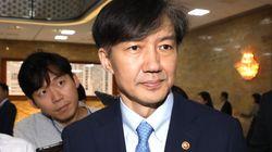 조국 장관 가족 수사 '지나치지 않다' 49% vs '지나치다'