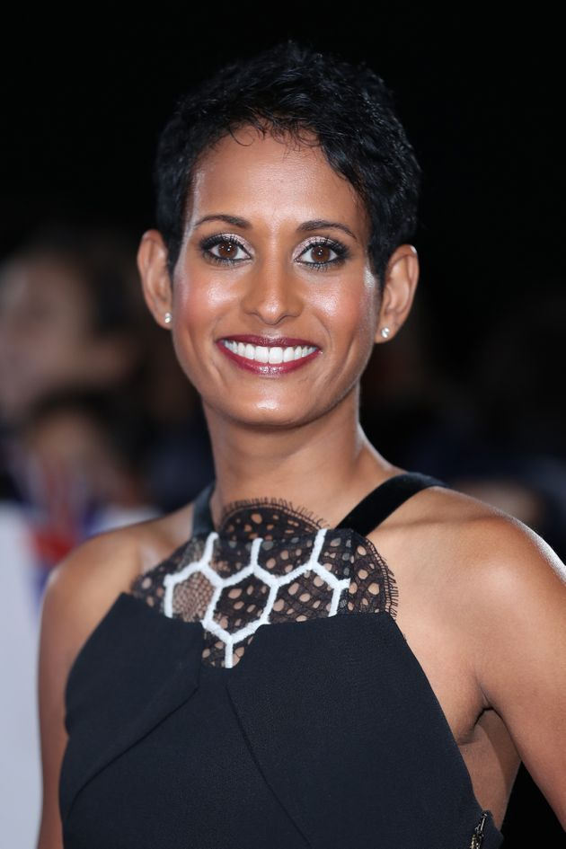 BBC Staff 'Told Not To Join Protests Backing Naga Munchetty'