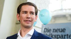 En Autriche, quelle alliance après la victoire promise à Sebastian Kurz aux