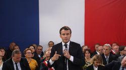Macron lancera finalement le débat sur la réforme des retraites ce