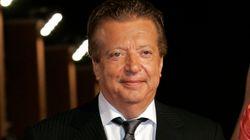 Vittorio Cecchi Gori operato d'urgenza a