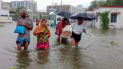 At Least 13 Dead After Heavy Rains Lash
