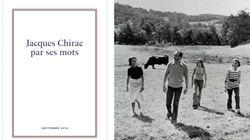 Ce que contient le livret remis aux Français pour l'hommage à Chirac aux