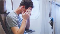 Perché quando viaggiamo siamo costipati (e come migliorare la