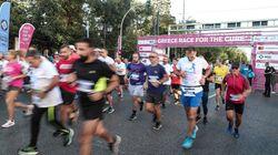 Greece Race For Cure: 36.000 δρομείς σε έναν ξεχωριστό αγώνα δρόμου ενάντια στον καρκίνο του