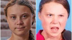 ENCUESTA: Greta Thunberg, ¿a favor o en