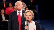 Trump Verwaltung Wiederbelebung Untersuchung In Hillary Clintons E-Mails: Berichte
