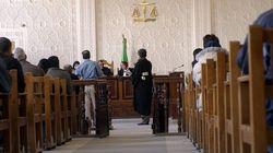 Le procès de Khaled Tebboune, fils du candidat à la présidentielle, s'ouvre cette