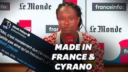 Sibeth Ndiaye répond au discours d'Éric Zemmour à la
