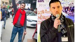 Deux militants de RAJ placés en détention provisoire à