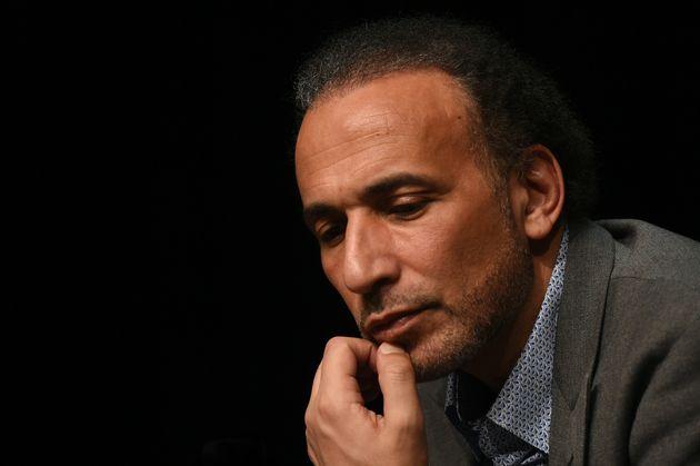 L'enquête sur Tariq Ramadan (ici à Bordeaux en 2016) élargie à de nouveaux...