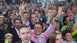 Αυστρία: O Σεμπάστιαν Κουρτς είναι ο μεγάλος νικητής των εκλογών σύμφωνα με το exit