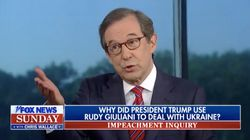 Fox News' Chris Wallace Lashes Out At Stephen Miller: 'Enough With The