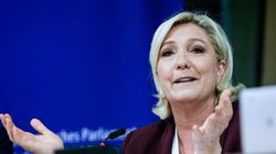 Marine Le Pen renonce à se rendre à l'hommage à Jacques