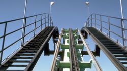 Two Dead After Rollercoaster Car Jumps Rails In Mexico