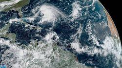 El histórico huracán que amenaza con rozar Galicia esta