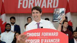 Les libéraux anticipent un déficit de 21 milliards $ au bout d'un second