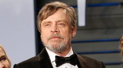 Mark Hamill Burns Ivanka Trump's 'Star Wars' Family Photo With