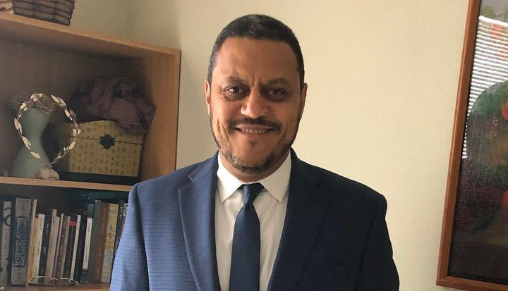 Magdy Abdelrahman.