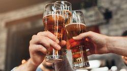 Le président de la Ligue contre le cancer veut un durcissement de la loi sur les bières