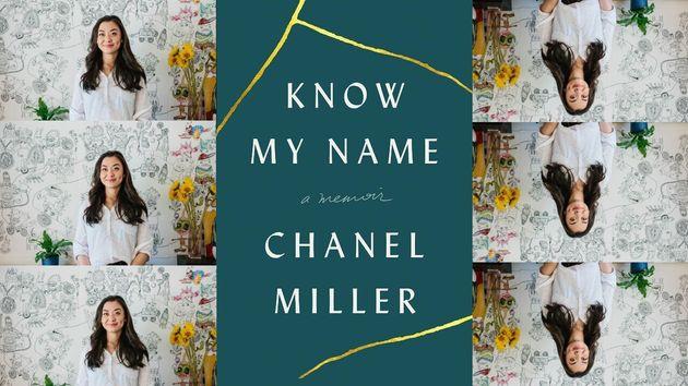 Chanel Miller's new memoir,