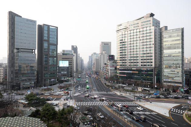 서울 서초구 양재역