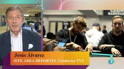 TVE se disculpa por emitir este reportaje de Piqué en el Telediario: