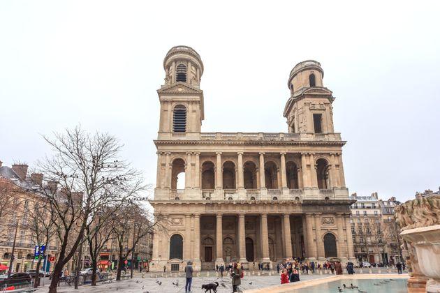 C'est en l'église Saint-Sulpice de Paris que se tiendra le service solennel en hommage à...