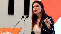 Ciudadanos presenta una moción de censura contra
