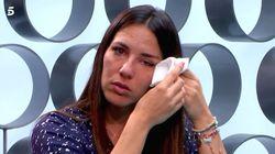Irene Junquera se viene abajo en 'GH VIP' y estalla:
