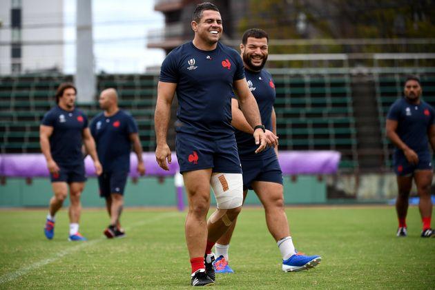 Finalement, les Bleus du XV de France peuvent garder le sourire: leur second match de la Coupe du monde,...